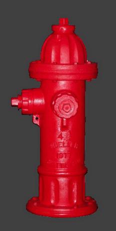 mueller fire hydrant maintenance manual